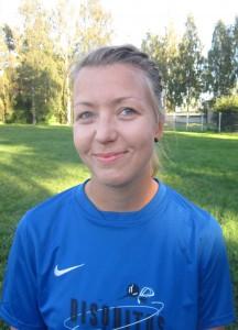 Hanna Ruotsalainen